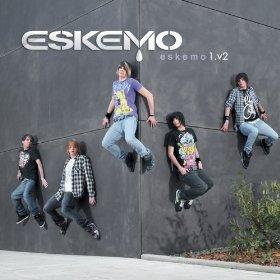 Eskemo 1.V2 (Deuxiéme LP)