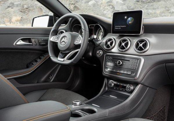 Mercedes CLA Shooting Brake : pionnière de l'espèce