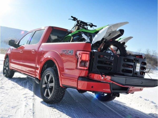 Ford F-150 Mk13 2015 : Nouvelle recette allégée du pick-up de l'Oncle Sam