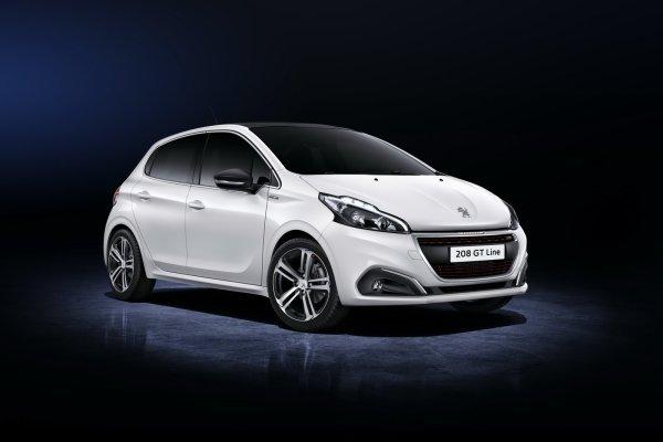 Salon de Genève 2015 - Nouvelle Peugeot 208, à la recherche du second souffle