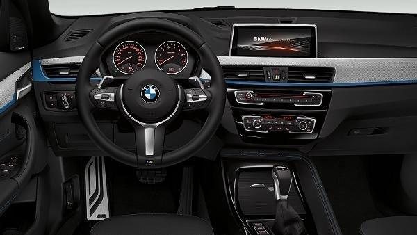 BMW présente le X1 M Sport