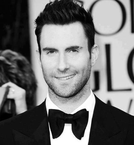 Adam Levine ♥²