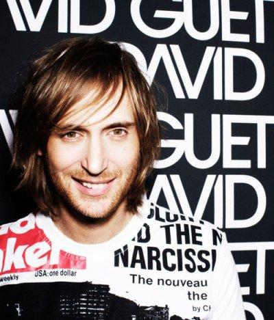 David Guetta - Little Bad Girl (2011)