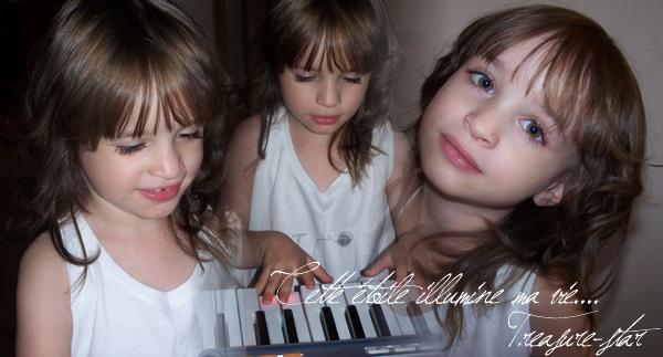 Mon amour pour Babygirl-thea ♥