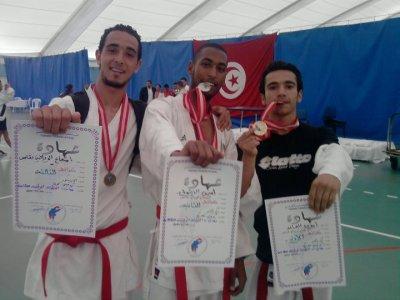 champ 2010