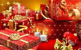 happy christmas ♥ ♥