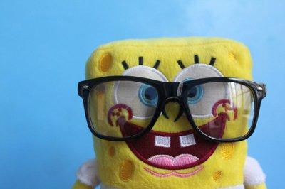 Sponge Bob ! XD XD !
