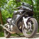 Photo de motocasting