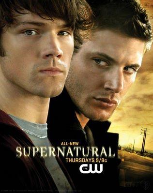 Sam ou Dean ??!