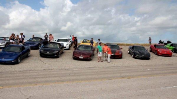 Cruise Parking Galveston