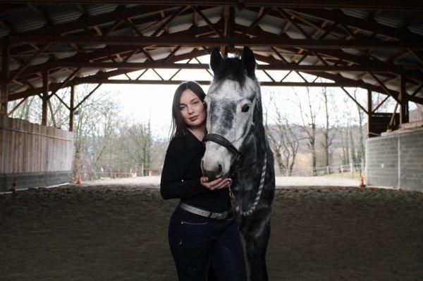 ► MyssVii - Blog équin ✨ Catégorie : Equin ~