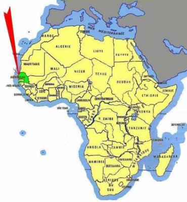 senegal-afrique