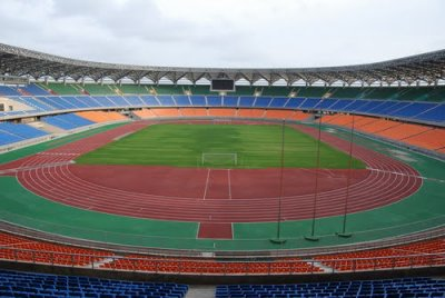 Benjamin Mkapa National Stadium - Blog de Officiel-Stades