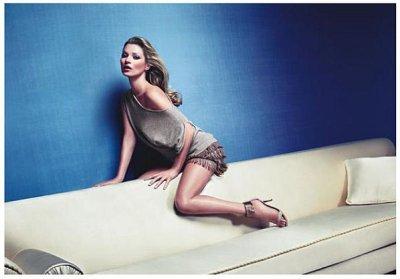 Kate pour les Jeans Lio Jo -Collection printemps-été 2011