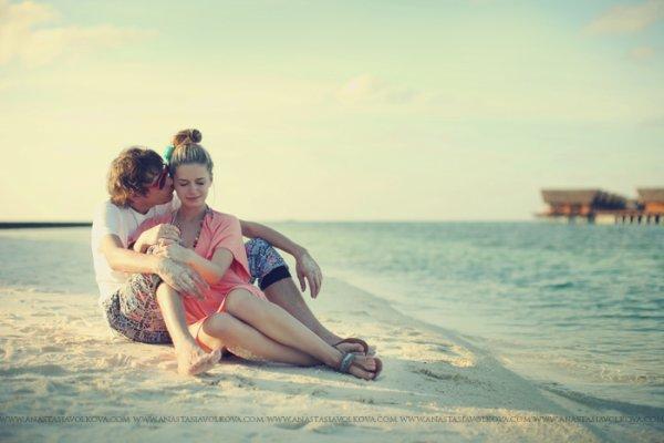 -Quand on a trouvé le grand amour on ne le lâche plus, même lorsque l'objet de tout vos désirs vous supplie d'abandonner.