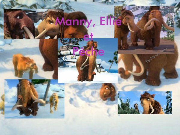La famille Mammouth