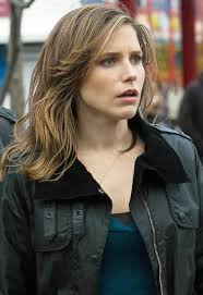 Sophia Bush quitte Chicago PD!!