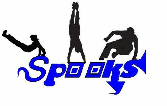 ce blog de group parkour spooks wlad lm3agiz