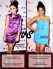 SONDAGE     29 Aout 2010          ↝ Voici deux apparitions de Vanessa Hugens. Laquelle preferez-vous? Le VS commence.