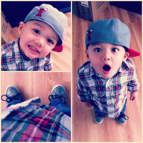 *Cute