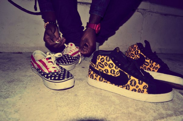 Swagg Shoees