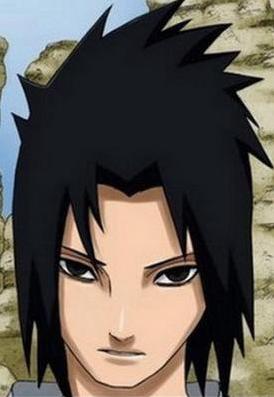 ~ ~     サスケ うちは (sasuke uchiwa)     ~ ~