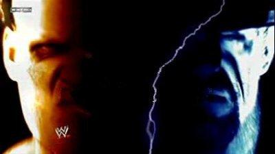 Undertaker & Kane
