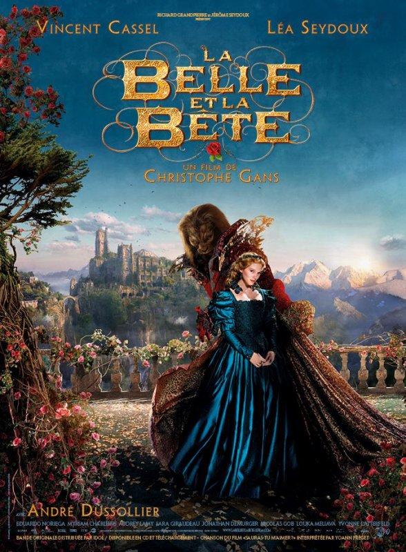 La Belle et la Bete (2014)