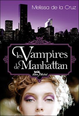 Les vampires de Manhatan