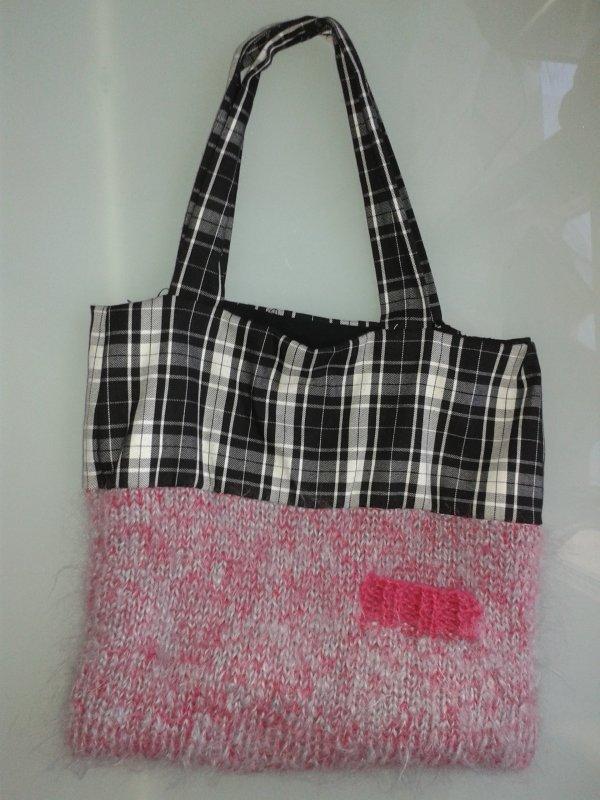 encore un sac pour Sandrine