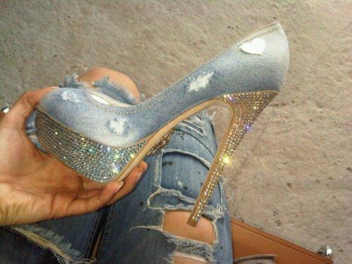 mon shoes