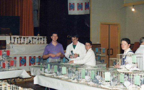 expo au houlme 1993