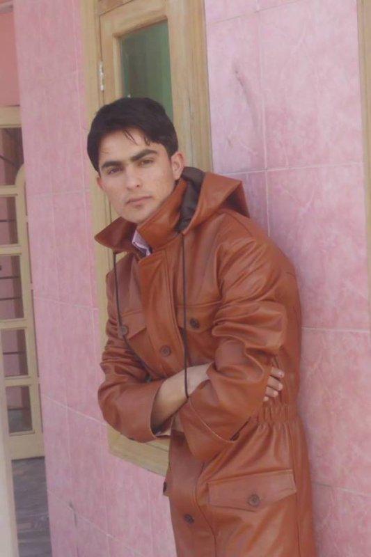 Kashif Rajpoot