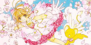 ~~Card Captor Sakura: Clear Card~~