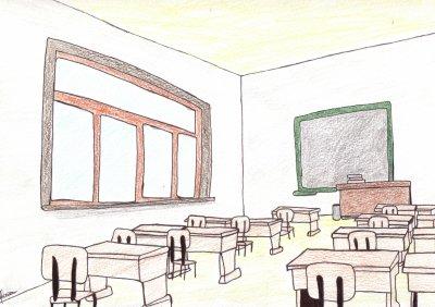 Dessin de classe blog de schera66om13 - Dessin classe ...