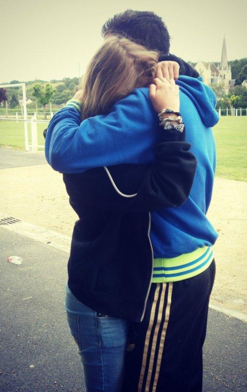Mon amour, le seul.♥