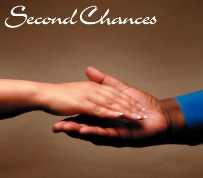 une seconde chance (poeme)