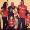 L'or coule dans les veines de cette famille WWE Raw !