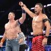 Retour sur le match Shinsuke Nakamura vs John Cena à Smackdown.   Qu'est-ce que vous en avez pensé ? Cena a pourtant dominé le match.