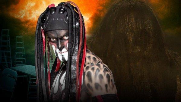Nouveau match annoncé pour TLC  La WWE a annoncé The Demon vs Sister Abigail pour TLC le 22 Octobre 2017.