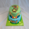 Gâteaux Inazuma 2