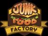RECRUT2 CHER JUNKFOOD FACTORY!!