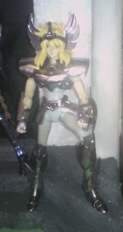 Hyoga du Cygne