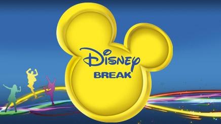 """* Pendant les vacances, Disney Break c'est aussi le matin à 10h30 avec deux épisodes de  """"Cory est dans la place"""". *"""