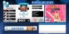 * Voici le nouveau Player de la Web Radio + Affiche promo de la Web Radio *