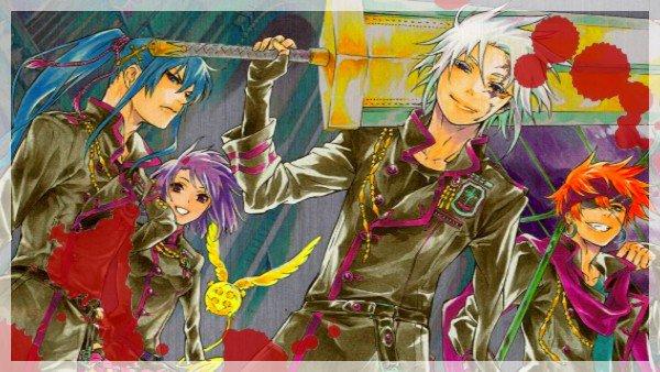 Histoire : Gyakusatsu Shin