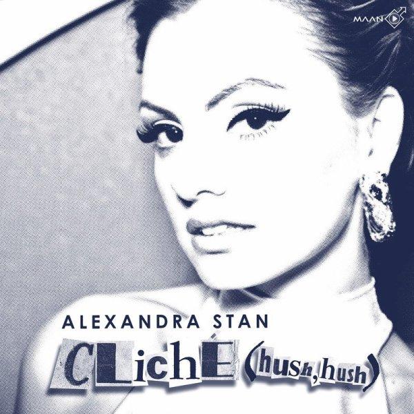 28/09/12 - Cliché ( Hush Hush ) Official Music Video