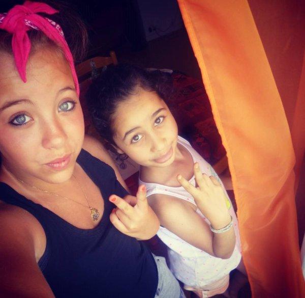 Moii & La Couziine♥