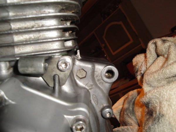 Nettoyage moteur 3