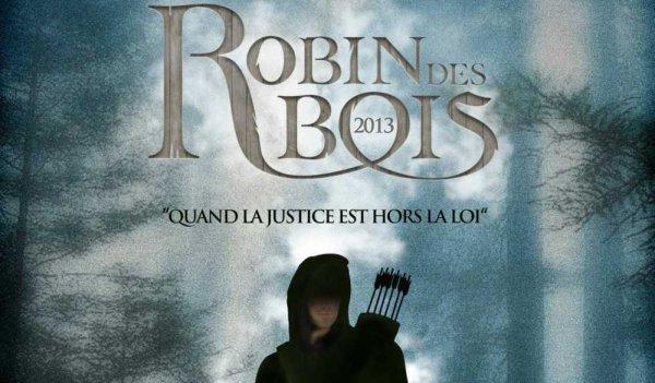 Robin des Bois ! : )